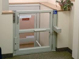 Wheelchair Lift WA Platform Inclined Lifts Washington State