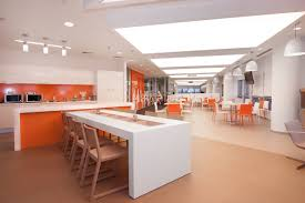 office cafeteria design. GSK Cafeteria #office #interior #design #bucharest Office Design C