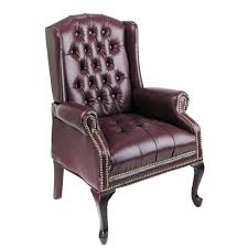 Queen Anne Style Bedroom Furniture Office Star Traditional Queen Anne Style Chair Mahogany