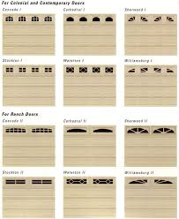 perfect garage doors with windows styles with cables replaced sections replaced carriage house doors american