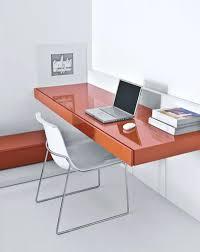 wall mounted desk system uk conceito de mesa suspensa em alta mesa com gavetas com pintura
