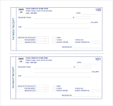 Example Of Payment Receipt 40 Templates Doc Pdf Free Premium Central