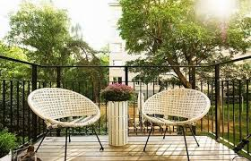 outdoor furniture small balcony wooden floor balcony design ideas modern patio furniture balcony furnished small foldable