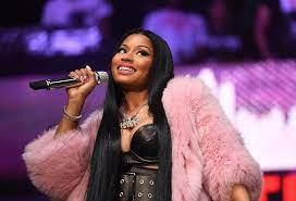 How waitressing prepared Nicki Minaj for success
