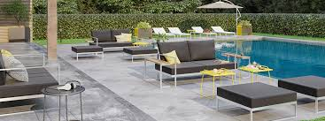 protect and care for outdoor furniture