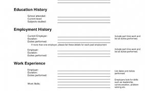 Resume Builder Free Download Free Download Resume Builder Complete Guide Example 18