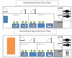 office room plan. Floor Plan - Hartle Pool Offices Office Room