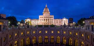 Texas State Capitol and Visitors Center ...