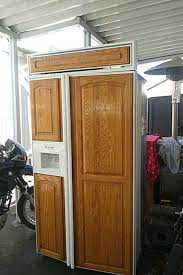 kitchenaid superba 42 refrigerator for in grover beach ca offerup