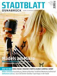 STADTBLATT 2009 04 by bvw werbeagentur issuu