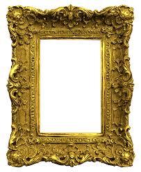 Antique Gold Picture Frames Antique Gold Frame Png Gold antique