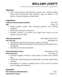 Working Resume Template Reluctantfloridian Com
