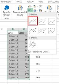 Dynamic Step Chart In Excel Pk An Excel Expert