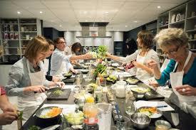 Cours De Cuisine à Lécole De Cuisine Du Morbihan à Séné 56