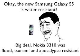 Funny new samsung galaxy S5 meme | Funny Dirty Adult Jokes, Memes ... via Relatably.com