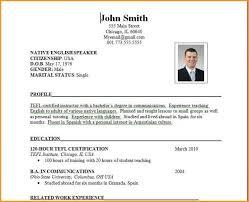Sample Form Of Resume Resume Wikipedia Sample Resume Pdf Format