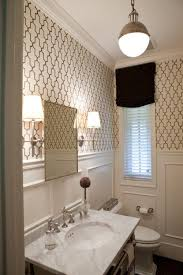 bathroom wallpaper. Full Size Of Bathroom Design:bathroom Wallpaper Design Ideas Powder Room Wallpapers