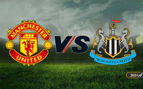 بث مباشر | مشاهدة مباراة مانشستر يونايتد ونيوكاسل يونايتد اليوم في الدوري  الإنجليزي - كورة 365