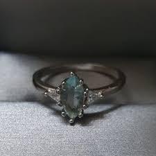 Scented Treasures Winter Wonderland Ring