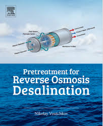 Design Guidelines Of Seawater Intake Systems Pdf Pretreatment For Reverse Osmosis Desalination