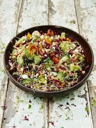 <b>Superfood salad</b> | Jamie Oliver heathy salad recipes