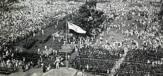 1947ம் வருடம் ஆகஸ்ட் 14ம்தேதி இரவு  என்ன நடந்தது?