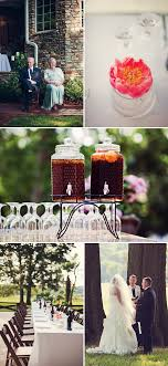 Colorful DIY Backyard WeddingBackyard Wedding Diy