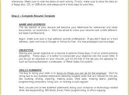 Type Of Skills To Put On A Resume List Example Htx Paving