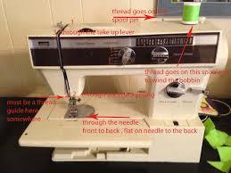 Montgomery Wards Sewing Machine Parts