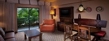 View Of A 1 Bedroom Villa At The Disney Animal Kingdom Kidani Village With  Balcony