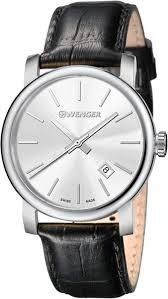 Наручные <b>часы Wenger 01.1041.122</b> — купить в интернет ...