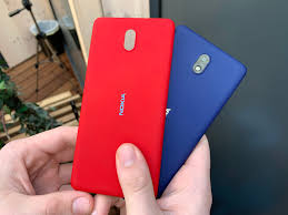 New Nokia C1 Plus listed by retailers ...