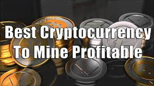 Best Cryptocurrency To Mine Profitable 2018 | CryptoMining - Viral Media