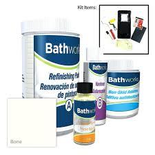 bathtub repair kit bathtub refinishing kit menards tub repair kit