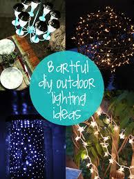 do it yourself outdoor lighting. Diy Outdoor Lighting. Lighting Do It Yourself A