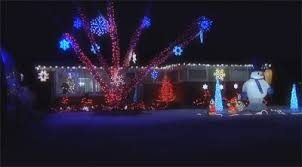unique christmas lighting. Top 5 Most Unique Christmas Lights Displays \u2013 The Dvd Pertaining To Lighting F