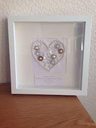 25th anniversary gift pearl wedding ideas design