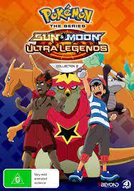 Amazon.com: Pokemon The Series: Season 22 - Collection 2 [NTSC/0]: Movies &  TV
