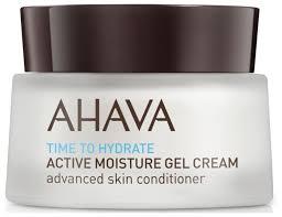 AHAVA Time To Hydrate Active Moisture <b>Gel Cream</b> активно ...
