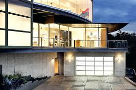 avante garage doors glass garage door clopay avante garage door cost