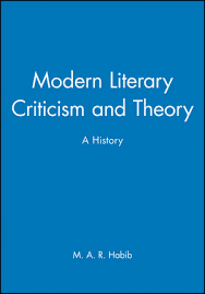 modern literary criticism and theory a history literary theory  modern literary criticism and theory a history