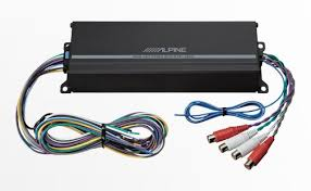 alpine universal power pack