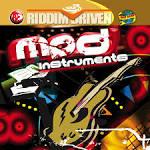 Riddim Driven: Mad Instruments