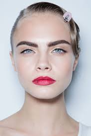 cara delevingne flawless make up