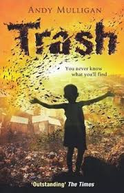 Image result for Trash-novel