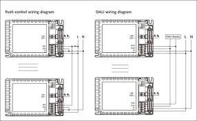 indoor low voltage dali led dimming driver watt vdc ip20 indoor low voltage dali led dimming driver 30 watt 16 58 vdc class ii