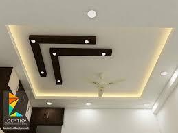 Gypsum Board Ceiling Designs 2018