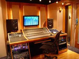 Exceptional Bedroom Recording Studio Photo 8