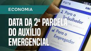 Auxílio emergencial: Governo publica calendário de pagamento da 2ª parcela;  confira