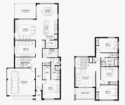 4 bedroom single y house plans elegant the most 4 bedroom house designs perth single and
